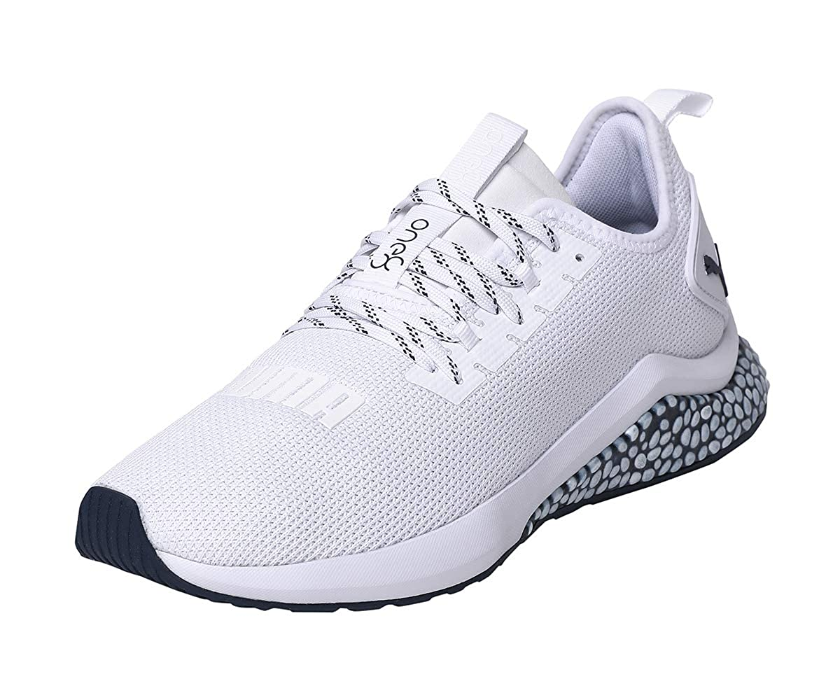 Black Mens Puma Hybrid Nx Daylight Mens Running Shoes