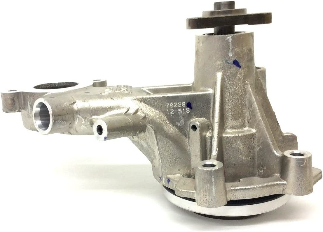 Engine Water Pump Motorcraft PW-565
