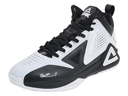 PEAK - Tp9i zapatilla de baloncesto para hombre/mujer: Amazon.es ...