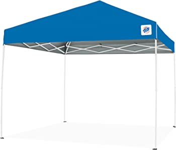 E-Z UP Envoy Instant Shelter Canopy