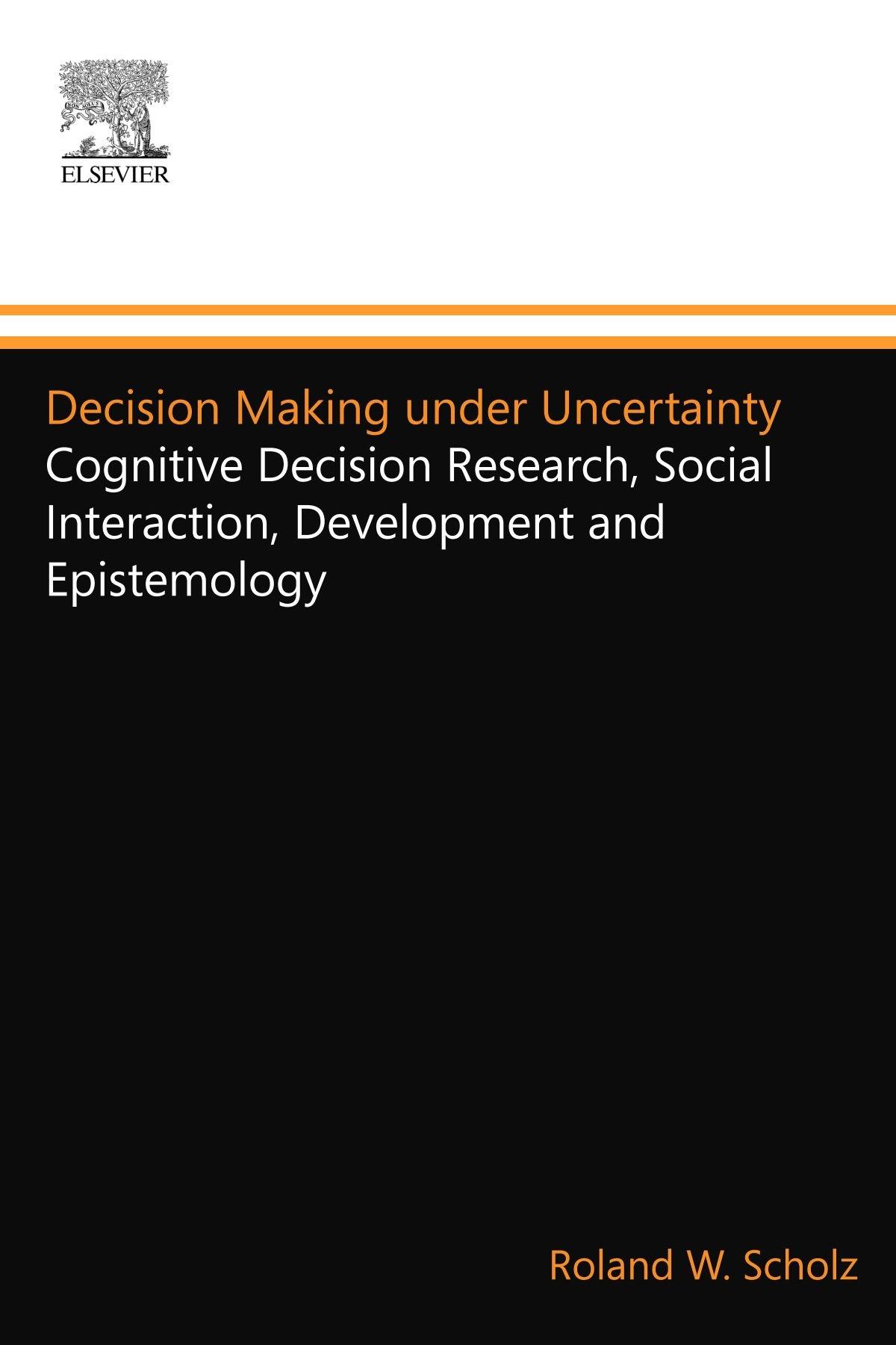 Cognitive Development and Epistemology