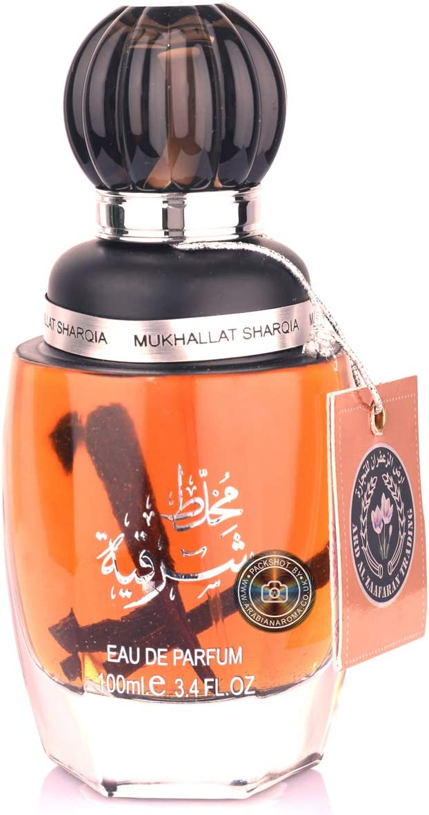 Mukhallat Sharqia 100 mlArabic Perfume