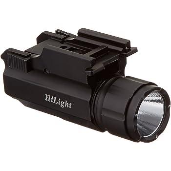 Amazon Com Aimkon Hilight P10s 500 Lumen Pistol Led