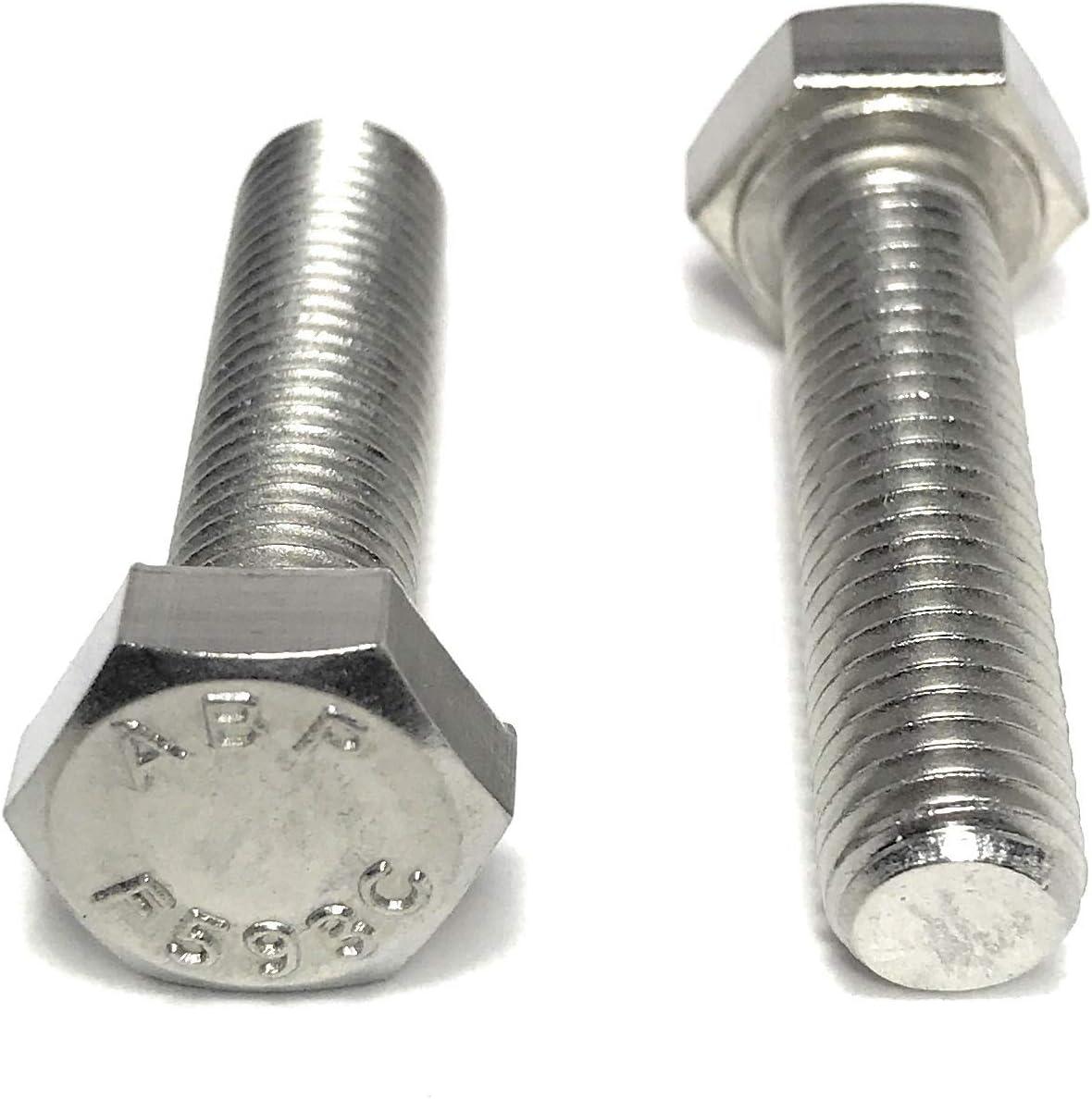 5//16-24x1 Stainless Steel Socket Head Cap Screw Allen Drive FINE THREAD 15