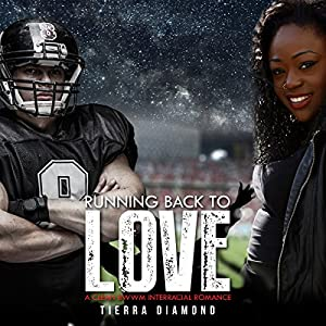 BWWM Romance: Running Back to Love Audiobook