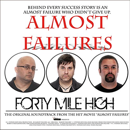 Almost Failures (2015) Movie Soundtrack