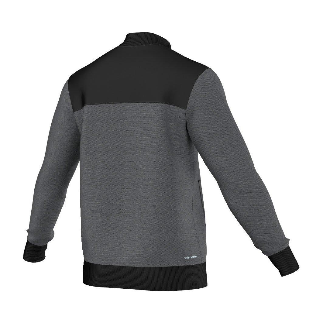 adidas UFB TRK JKT - Chándal para Hombre, Color Negro/Gris, Talla ...