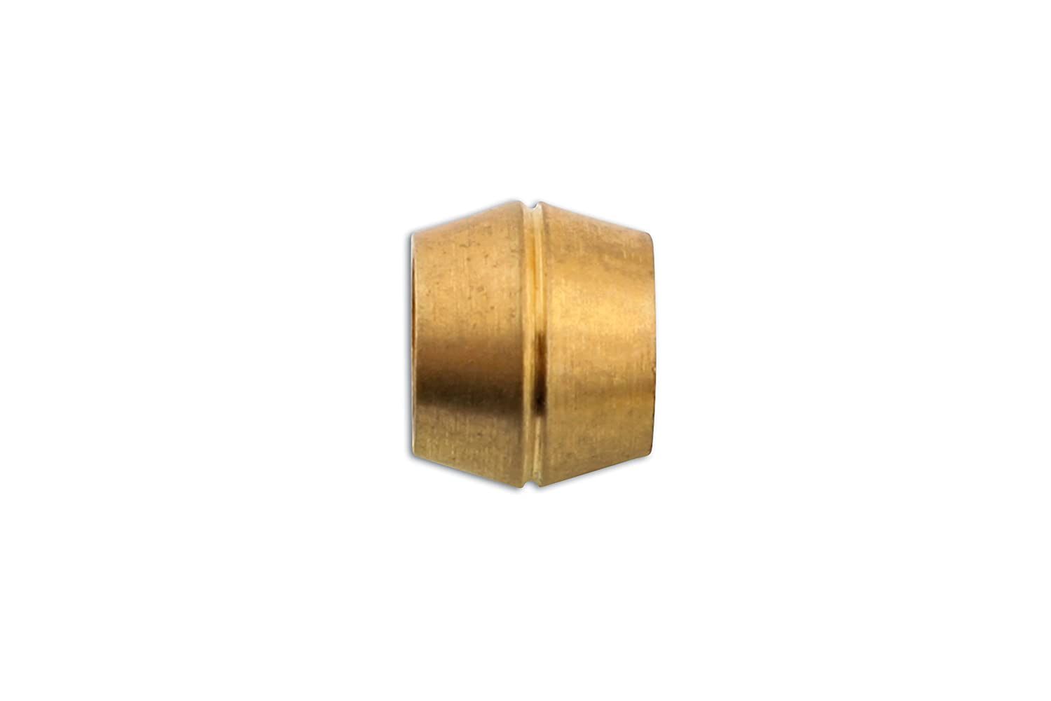 Connect 31148 6mm Brass Olive Barrel (Pack of 100) The Tool Connection Ltd.
