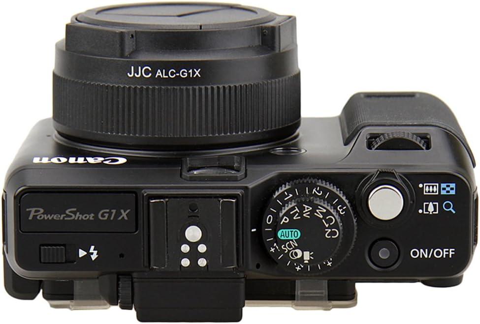 Copriobiettivo automatico per Canon Powershot G1X JJC ALC-G1X