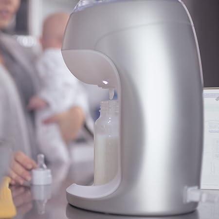 Amazon.com : Gerber BabyNes Baby Formula Dispenser : Baby
