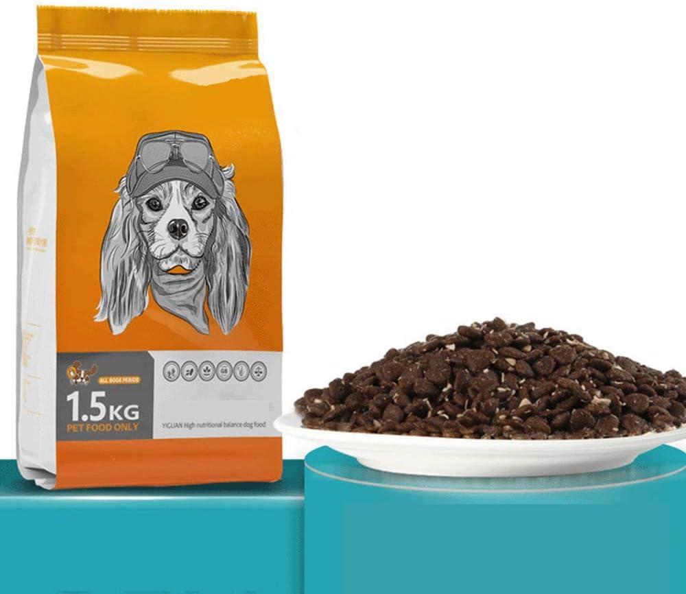 PLMOKN Productos para Mascotas El alimento para Perros más ...