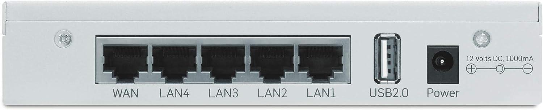 Bianco Sophos Red 15 Gigabit Ethernet 10//100//1000