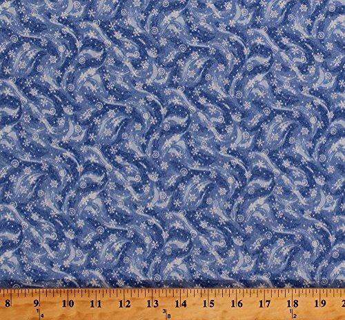 Sparkle Cotton Fabric - 2
