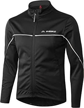 INBIKE Cycling Jackets