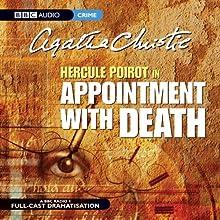 Appointment with Death Radio/TV Program Auteur(s) : Agatha Christie Narrateur(s) : John Moffatt