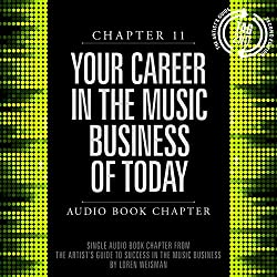 The Artist's Guide to Success in the Music Business (2nd edition): Chapter 11: Your Career in the Music Business of Today
