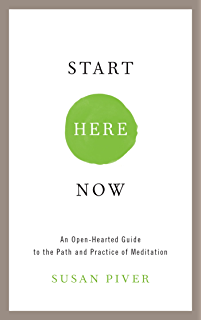 When awareness becomes natural a guide to cultivating mindfulness start here now an open hearted guide to the path and practice of meditation fandeluxe Choice Image