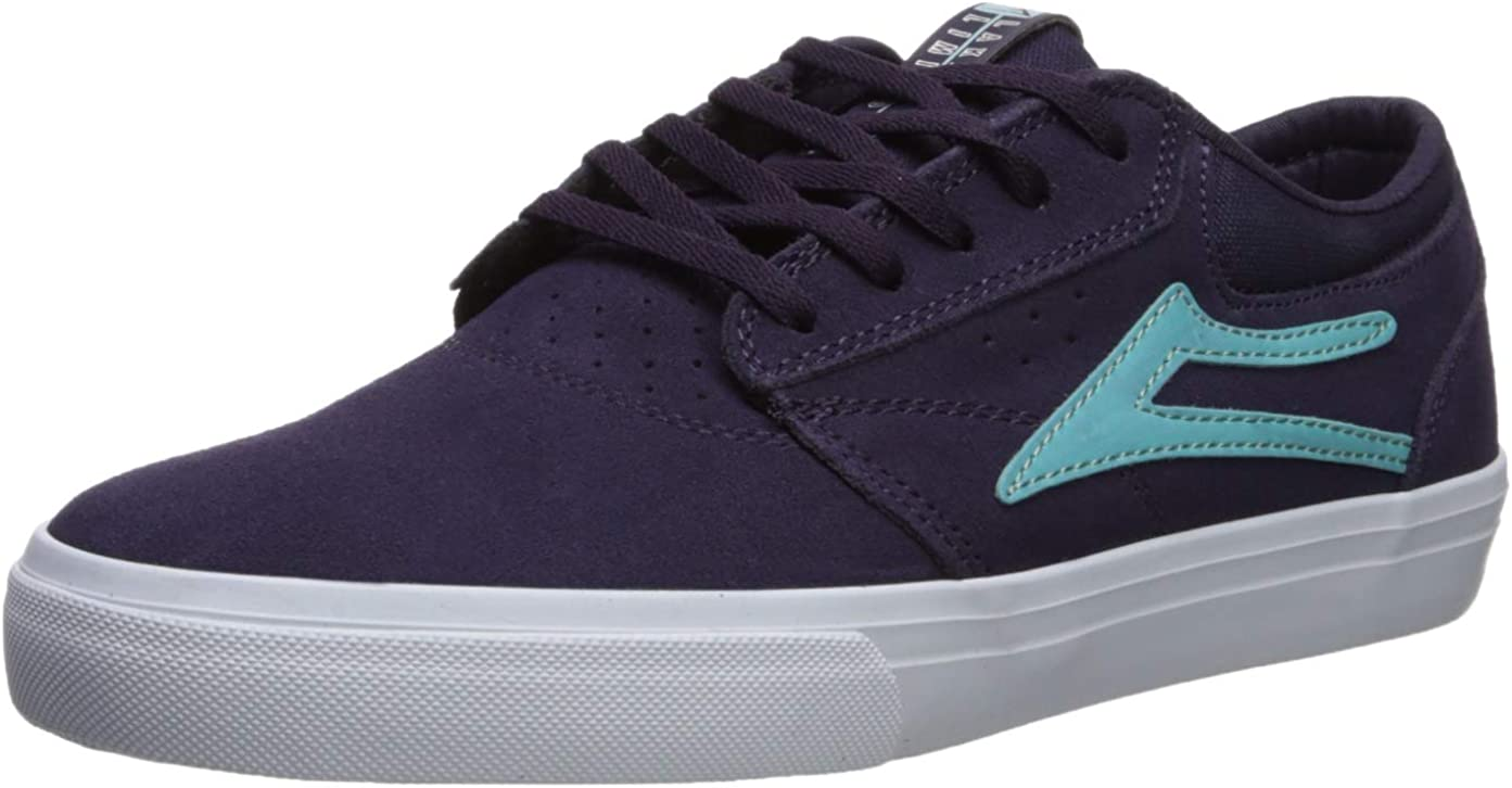Lakai Men s Griffin Skate Shoe
