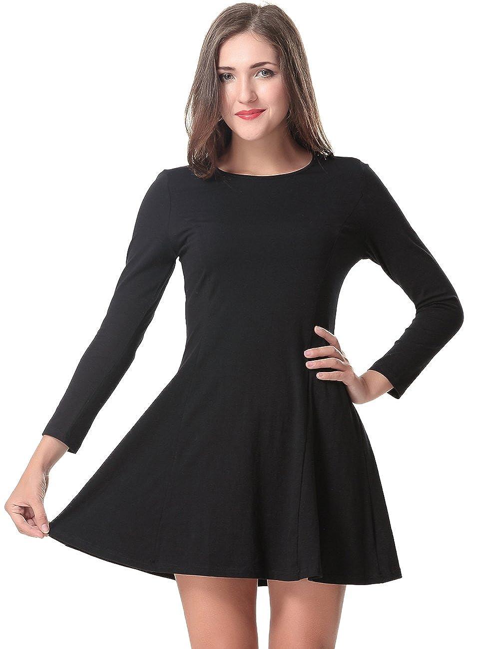 2019 year for women- High feminine neck dresses love list