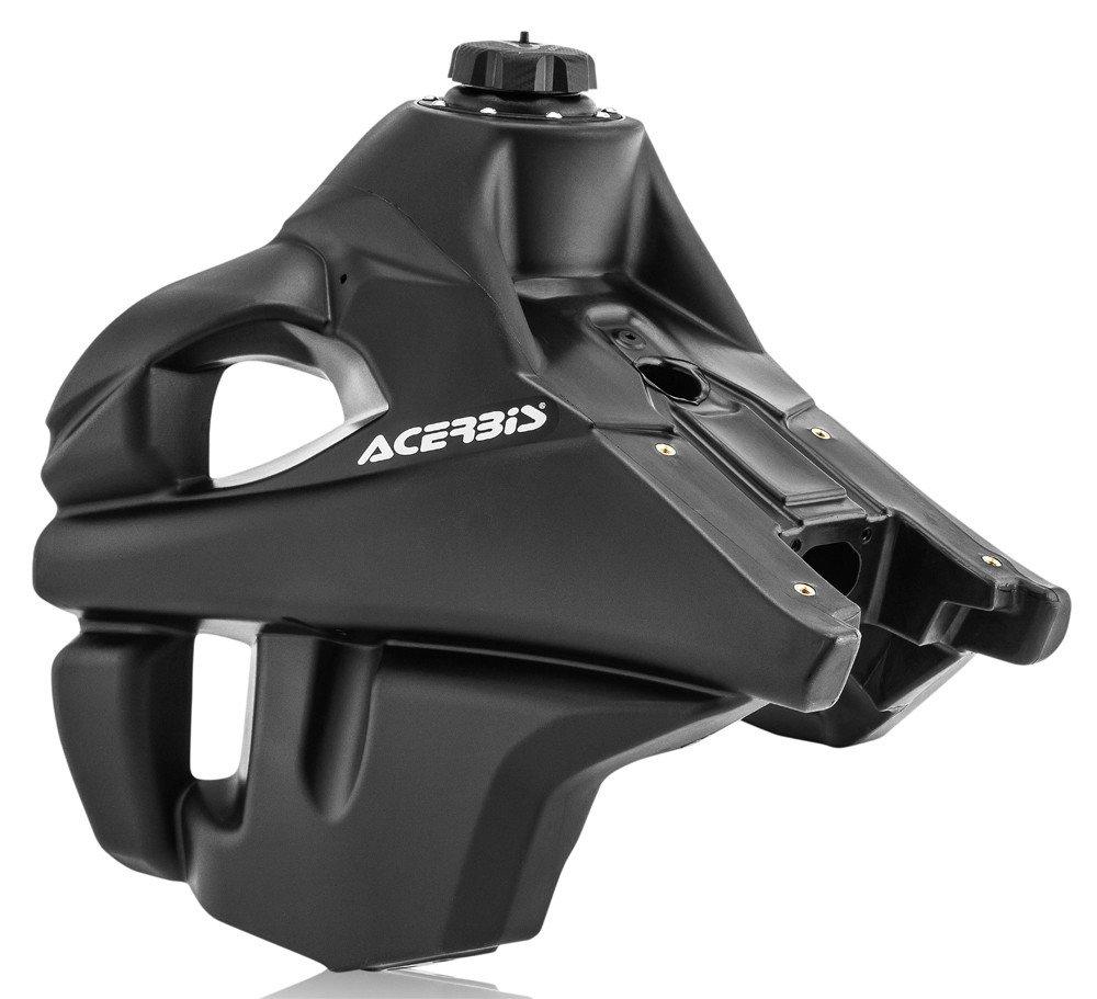 Acerbis Tank Gas Ktm 4.1 Blk 2375080001