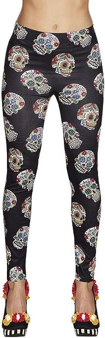 Acheter legging tete de mort online 7