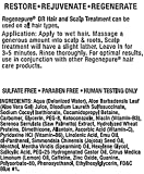 Regenepure - DR Shampoo, Hair and Scalp Treatment, Supports Hair Growth, 8 ounces