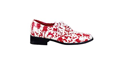 4c1dd5fa1f25 Generique - Halloween bloody shoes for men  Amazon.co.uk  Toys   Games
