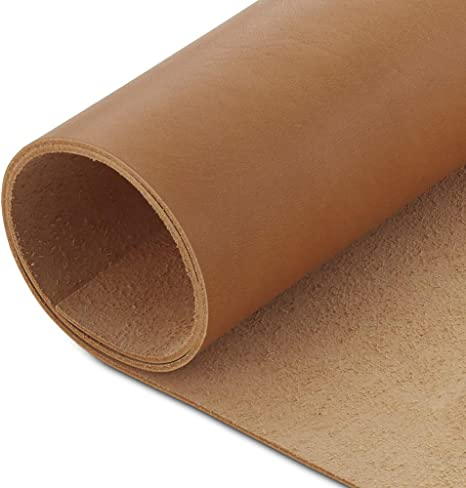 12x 12 Veg-Tanned Leather 1.9-2.3mm Leather Squares for Upholstery//Crafts//Tooling//Hobby Workshop Muse Craft Pre-Cut 12X12 Vegetable Tanned Leather Hides 5-6oz Top Quality Tooling Leather