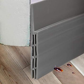 Door Draft Stopper Weather Stripping Door Draft Blocker Door Sweep Door  Seal Door Bottom Seal Strip