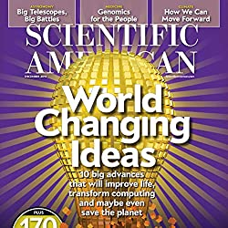 Scientific American, December 2015