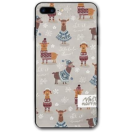 alpaca iphone 8 plus case