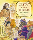 img - for Jesus Is Most Special book / textbook / text book