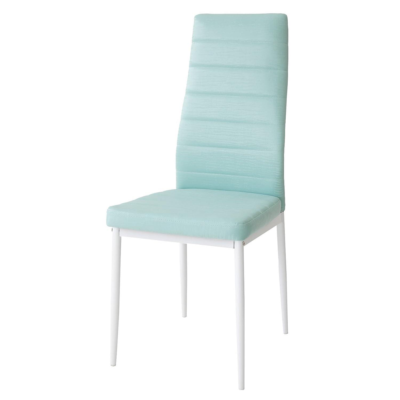 Sympathisch Esszimmerstühle Türkis Beste Wahl Albatros 3083 Cat 4 X Designer-stühle Mint