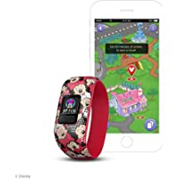 Garmin 010-01909-20 vívofit jr 2 Kids Fitness/Activity Tracker, Red, 0.6 inches screen