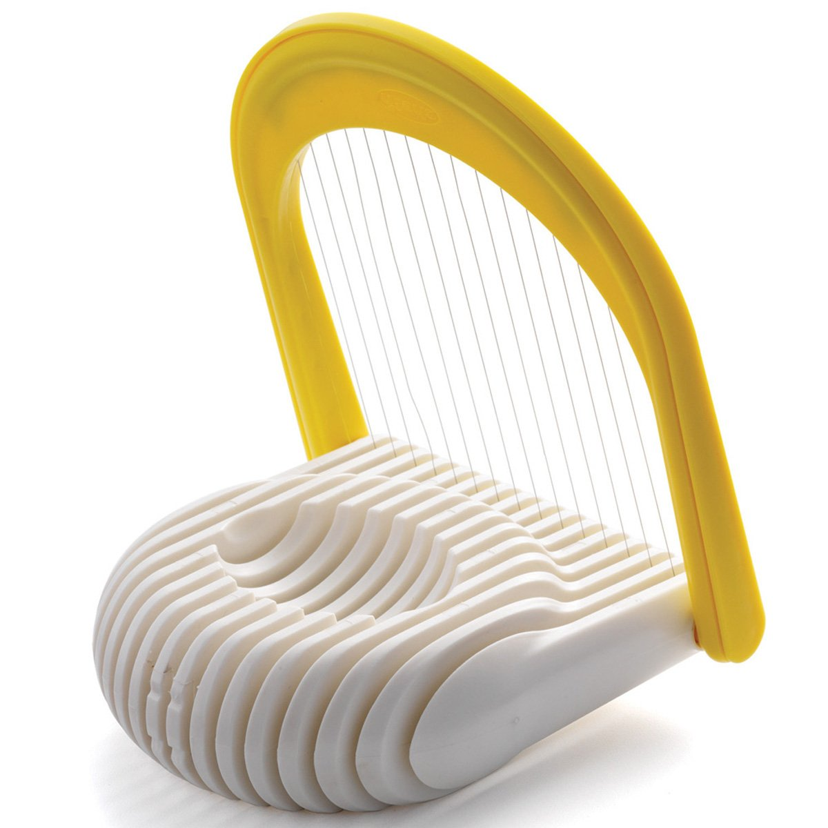 Chef'n FlipSlice Egg Slicer (Lemon Meringue) Chef'n 103-466-017