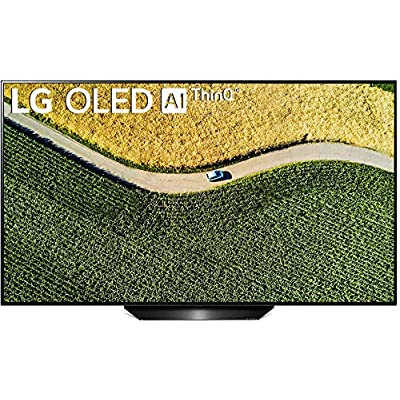 LG 164 cms (65 inches)