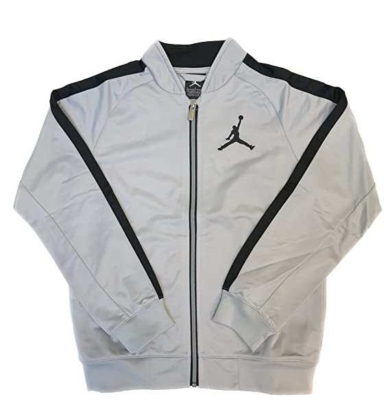53e857c989a3 Amazon.com  Nike Jordan Legacy Activewear Jacket