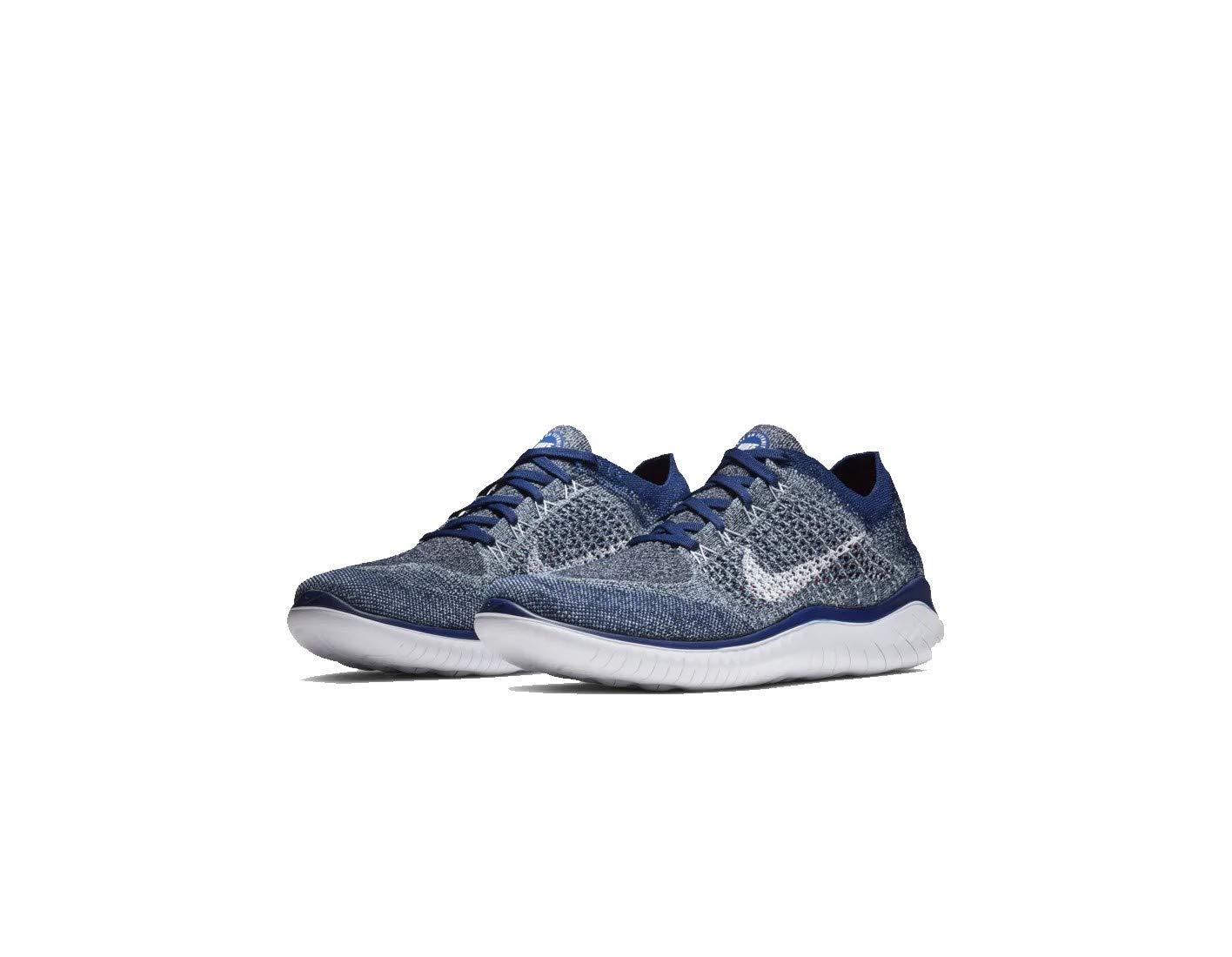 f03a01b9693 Galleon - Nike Men s Free RN Flyknit 2018 Running Shoe (9.5 D US ...