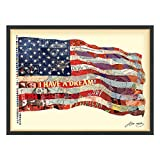 Empire Art Direct %22Old Glory%22 Dimens