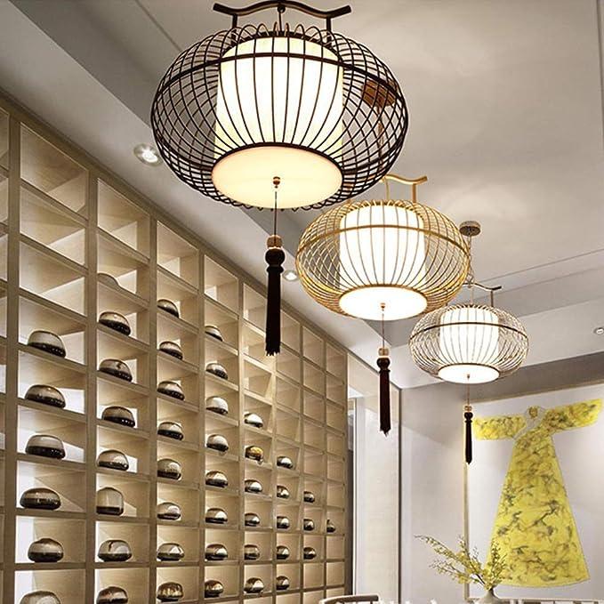 Amazon.com: Berlato - Lámpara colgante de 2 luces estilo ...