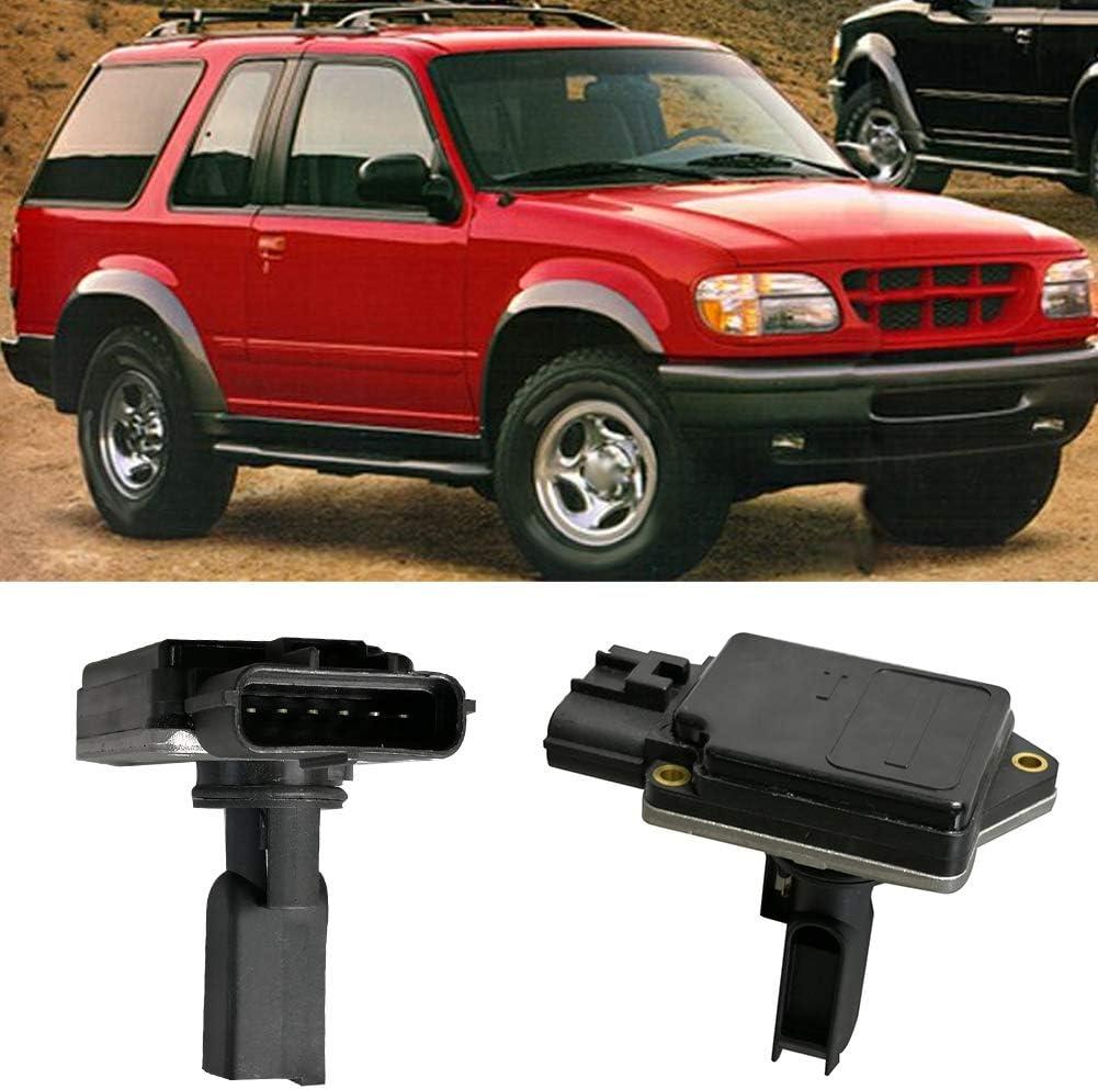 Replacement Parts Evgatsauto Car Mass Air Flow Meter Sensor ...