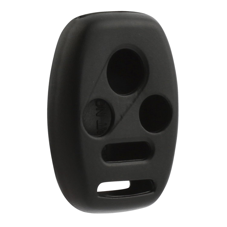 Key Fob Keyless Entry Remote Protective Cover Case Fits Honda Accord/Civic EX/CR-V/Pilot USARemote