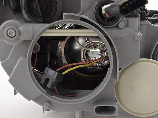 FK Zubeh/Ã/¶rscheinwerfer Autoscheinwerfer Ersatzscheinwerfer Frontlampen Frontscheinwerfer Verschlei/Ã/Ÿteile Scheinwerfer FKRFSFI010035-R