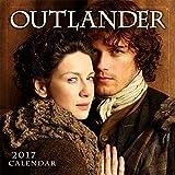 Outlander 2017 Mini Calendar