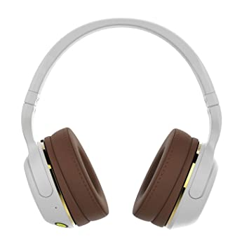 new high baby exceptional range of colors Skullcandy S6HBJY-534 Hesh 2 Bluetooth Wireless Headphones with Mic,  White/Gold