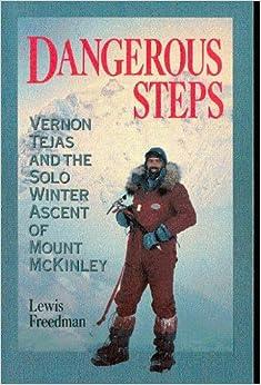 Book Dangerous Steps