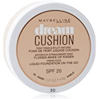 Maybelline Dream Cushion Foundation Sand