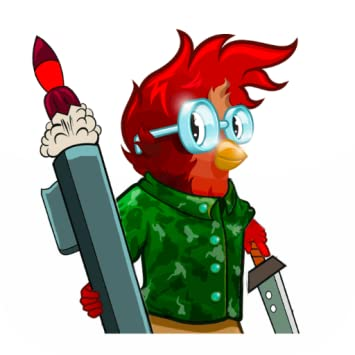 Amazon.com: Chicken Ninja Invaders: Appstore for Android