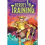Hephaestus and the Island of Terror (10) (Heroes in Training)