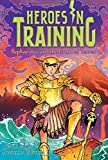 img - for Hephaestus and the Island of Terror (Heroes in Training) book / textbook / text book